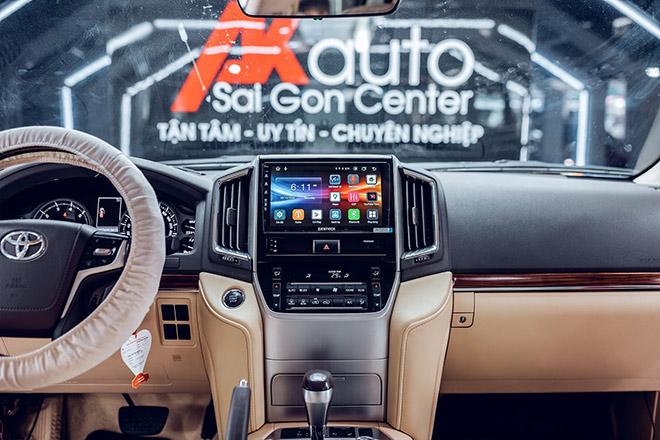 Zestech bắt tay với Toyota mở rộng thị trường màn hình ô tô thông minh - 1