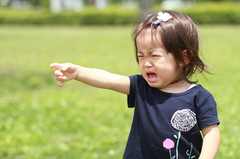Khi trẻ đưa ra yêu cầu vô lý, nên đồng ý và từ chối bao nhiêu lần là tốt nhất? - 1