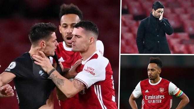 Kịch bản không tưởng Ngoại hạng Anh: Arsenal sẽ ra sao nếu xuống hạng? - 1