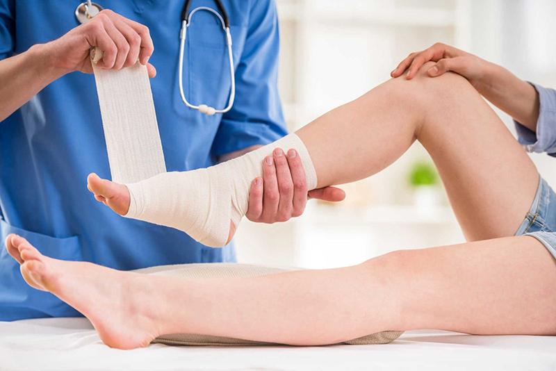 Những sai lầm khi xử lý chấn thương sai cách mà hàng nghìn người mắc phải - 1