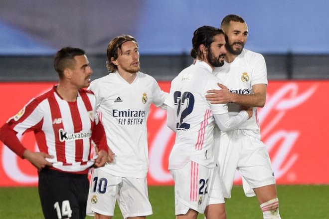 """Soi trận hot hôm nay: Real Madrid đấu """"ngựa ô"""", Tottenham trút giận """"tí hon"""" - 1"""