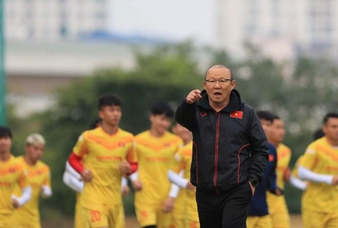 Trận Việt Nam-Malaysia tại Vòng loại World Cup nguy cơ tiếp tục hoãn vì COVID-19 - 1