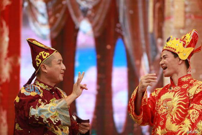 Chí Trung hé lộ về Táo Quân 2021, MC Diễm Quỳnh nói một câu gây bất ngờ - 1