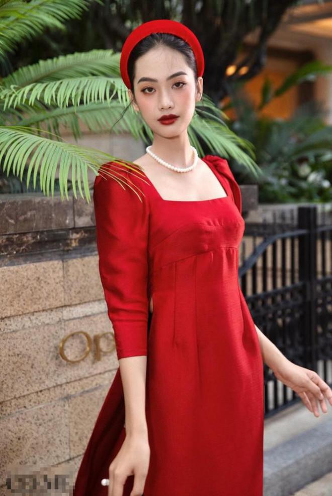 Dàn người đẹp Hoa hậu Việt Nam 2020: Nhan sắc ngày càng thăng hạng, rạng ngời đón Noel - 1