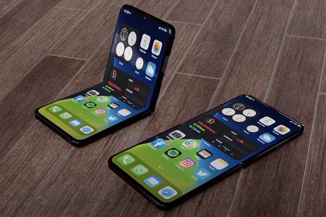iPhone 13 chưa ra, Apple đã thực hiện bước quan trọng cho iPhone 14 - 1