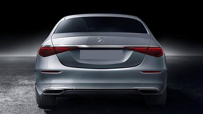 Mercedes-Benz công bố giá bán S-Class thế hệ mới tại thị trường Bắc Mỹ - 2