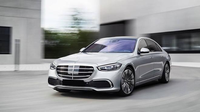 Mercedes-Benz công bố giá bán S-Class thế hệ mới tại thị trường Bắc Mỹ - 7