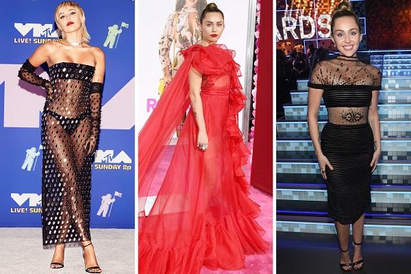 Những item thời trang làm nên dấu ấn cá tính của Miley Cyrus - 6