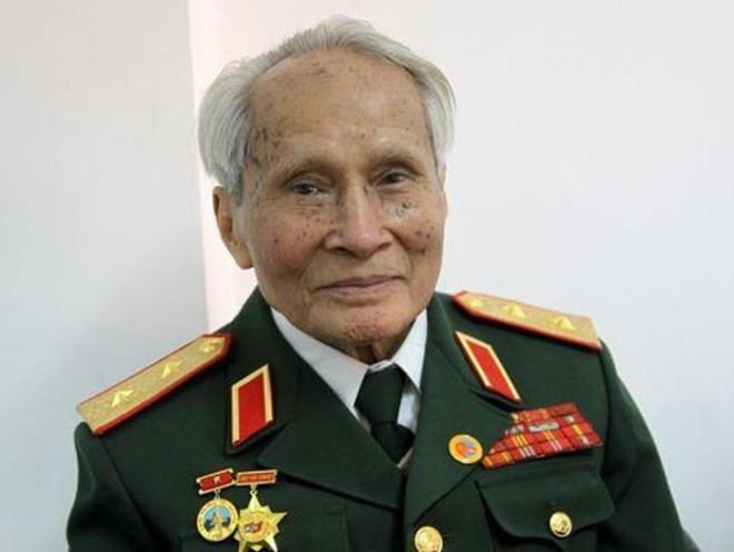 Trung tướng Nguyễn Quốc Thước được Chủ tịch nước tặng Danh hiệu cao quý - 1