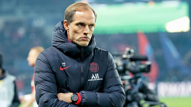 Tin mới nhất bóng đá tối 24/12: Tuchel trảilòng từ trước khi bị PSG sa thải - 1