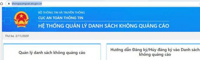 Istruzioni per prevenire lo spam sul telefono - 2