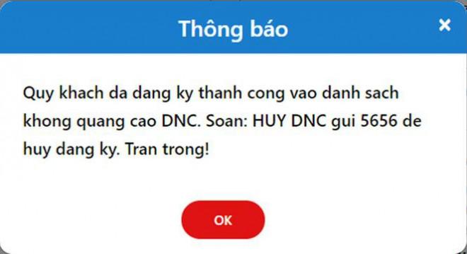 Istruzioni per prevenire lo spam sul telefono - 6