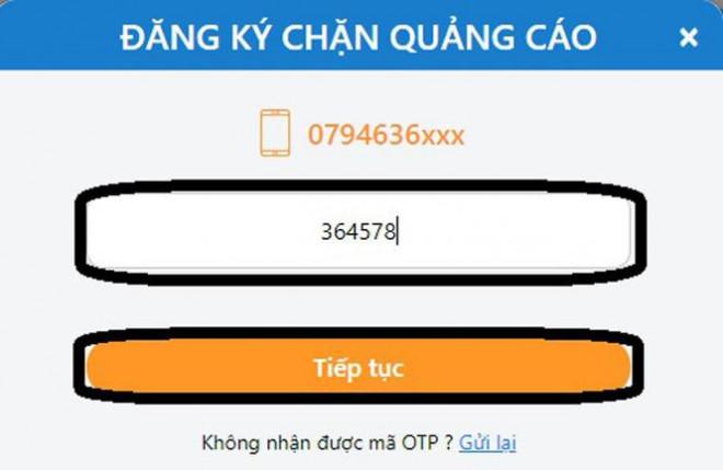 Istruzioni per prevenire lo spam sul telefono - 4