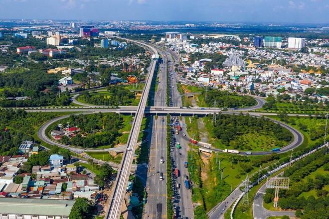 Cần hơn 41.660 tỉ đồng phát triển TP Thủ Đức đến năm 2025 - 1