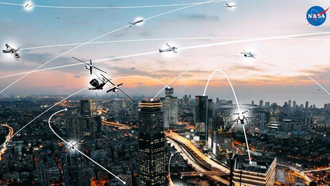 Vì sao ngành hàng không lo sợ tai nạn thảm khốc vì phổ tần 5G mới? - 1