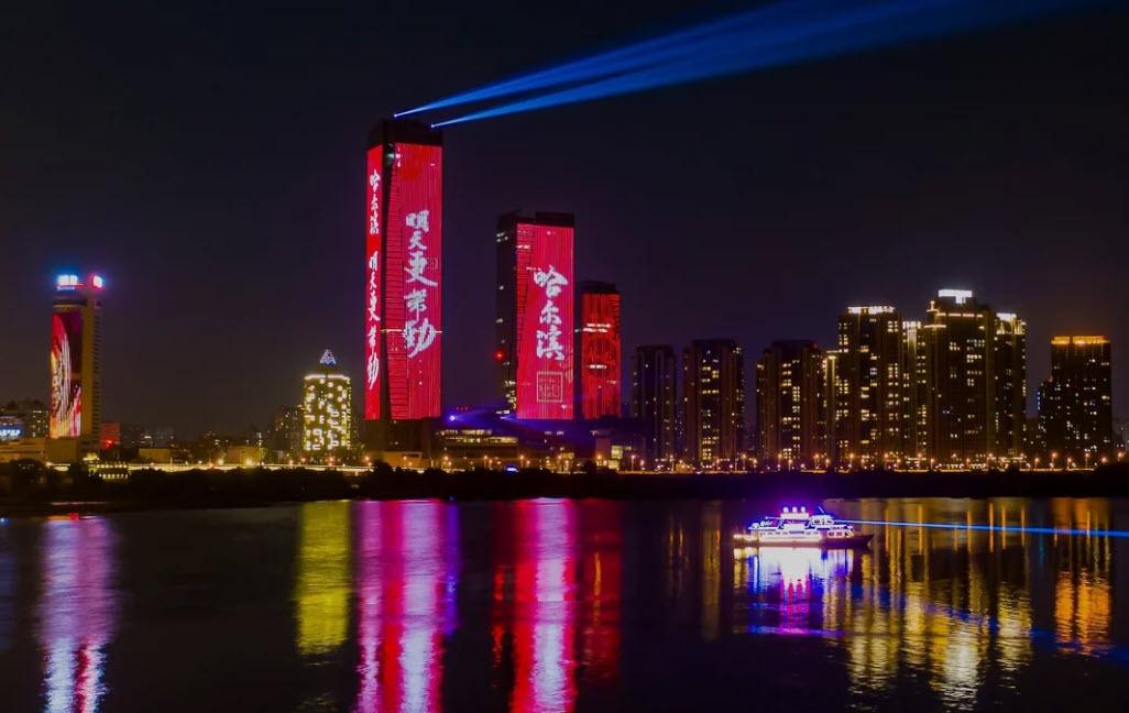 Thời đại của những tòa nhà chọc trời ở Trung Quốc đã chấm dứt - 1