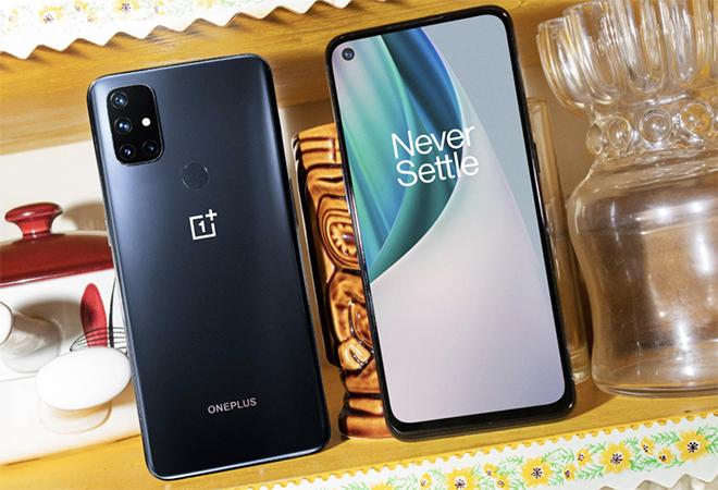 Top smartphone 8 triệu mạnh mẽ, màn hình đẹp nhất thời điểm này - 1