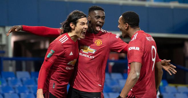 """Leicester - MU đại chiến: """"Quỷ đỏ"""" thắng lên top 2, nếu thua xuống hạng mấy? - 2"""
