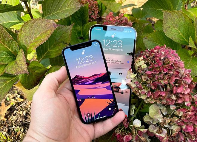 """Đi tìm nơi """"chôn nhau cắt rốn"""" các bộ phận iPhone 12 - 1"""