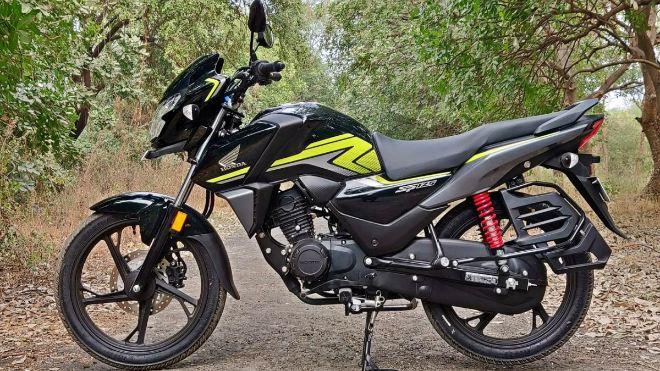 Chi tiết xe côn tay mới Honda SP 125 giá chỉ còn 23,1 triệu đồng - 1