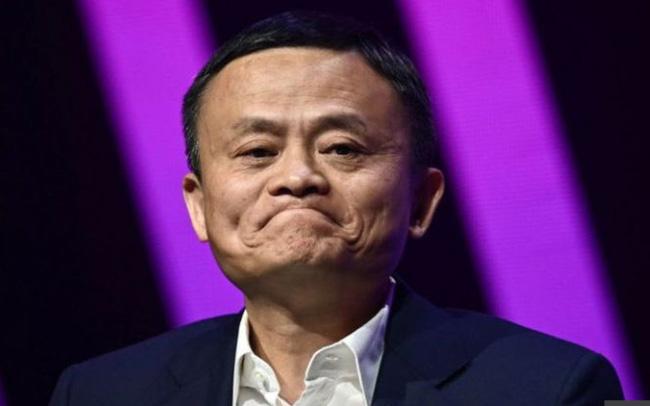 """Từ thần tượng của giới trẻ, tỷ phú Jack Ma trở thành """"kẻ hút máu"""" như thế nào? - 1"""