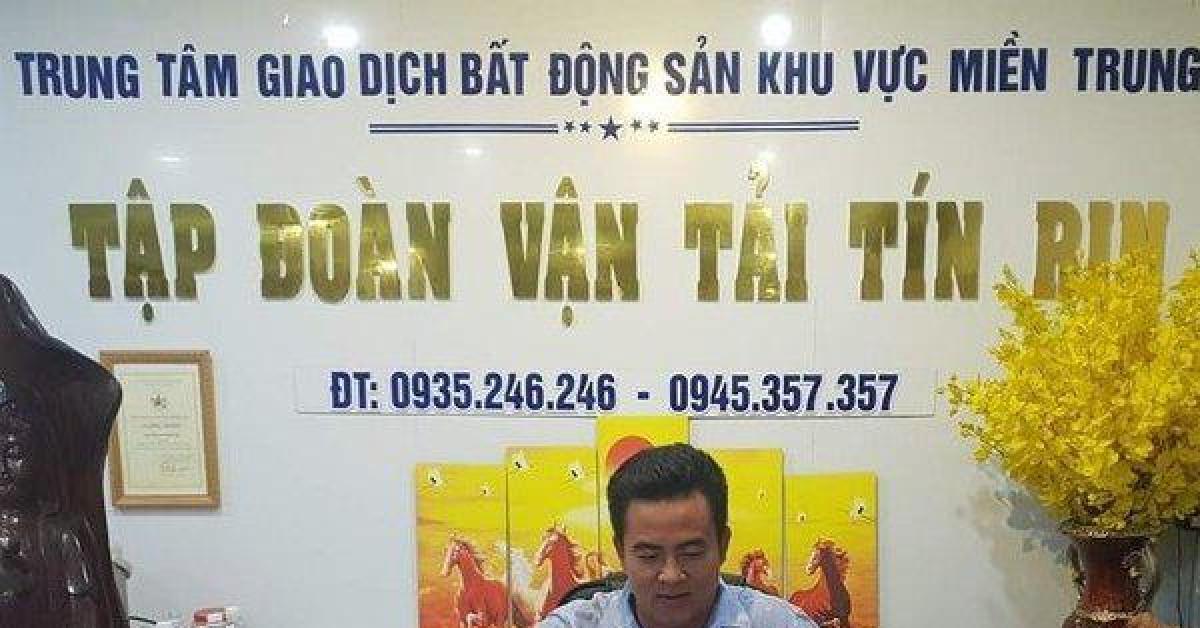 Kinh doanh - Đại gia bất động sản xứ Quảng sa lưới vì làm giả sổ đỏ