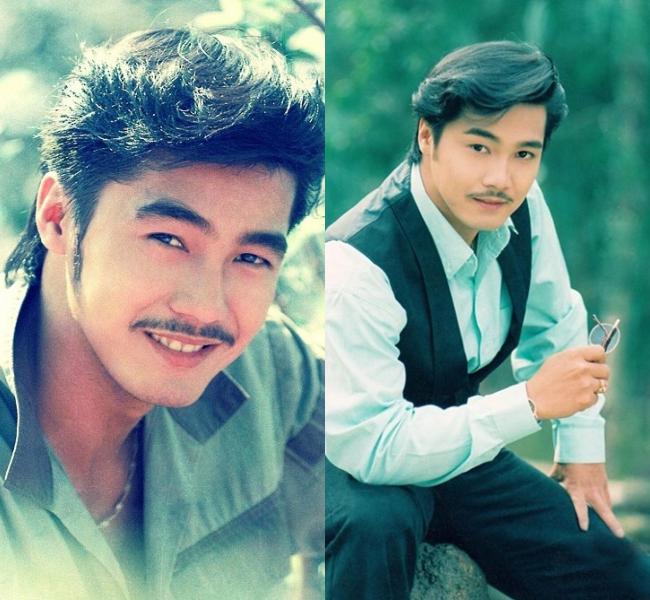 """Từng là nam thần điện ảnh Việt Nam, được mệnh danh """"Ông hoàng phòng vé"""", Lý Hùng sở hữu gia tài trên dưới 100 bộ phim và đa số là vai chính cùng nhiều giải thưởng danh giá."""