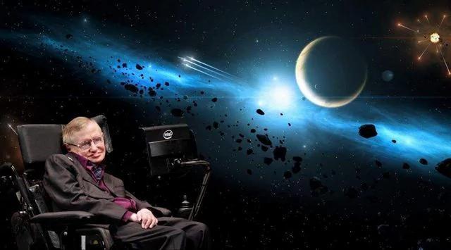 4 bài học của thiên tài Stephen Hawking đáng để các bậc cha mẹ suy ngẫm - 3