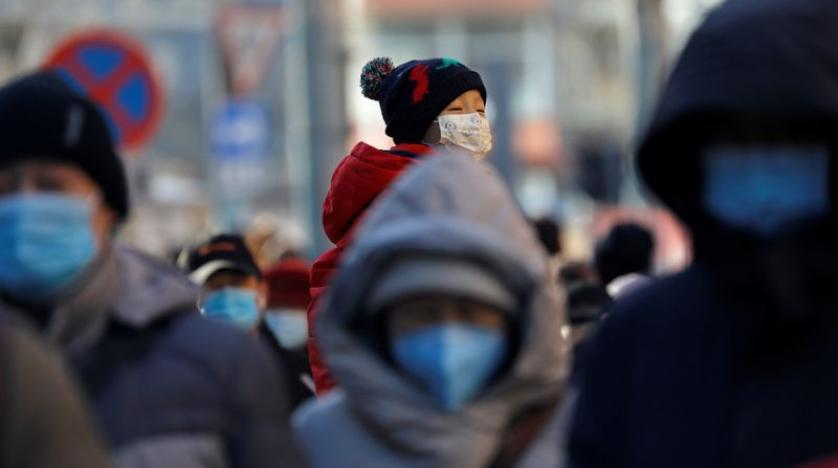 Chuyên gia nói điều đáng ngại về tình trạng khẩn cấp ở Bắc Kinh - 1