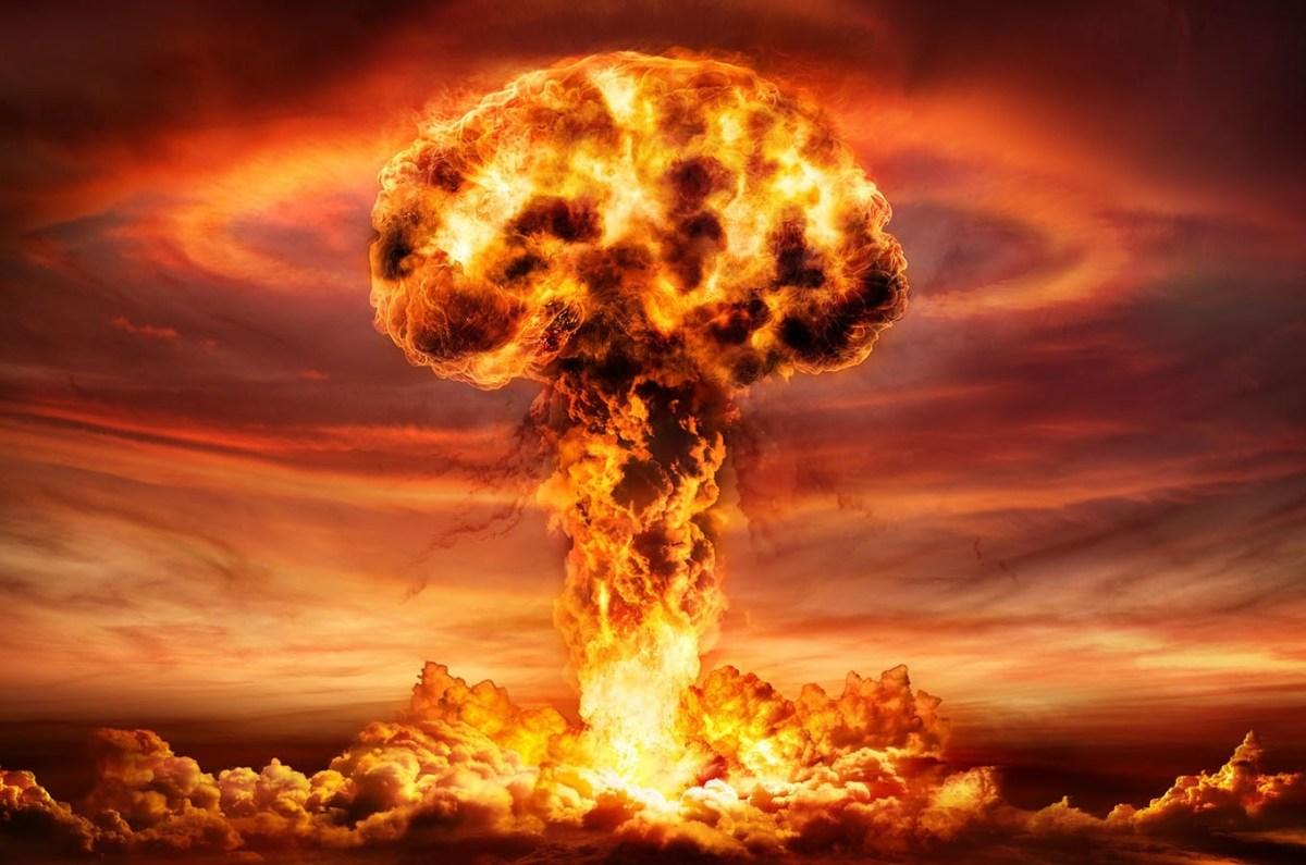 """Giới chuyên gia TQ chê hầm tận thế hạt nhân Mỹ, chỉ ra điểm yếu """"chí mạng"""" - 1"""