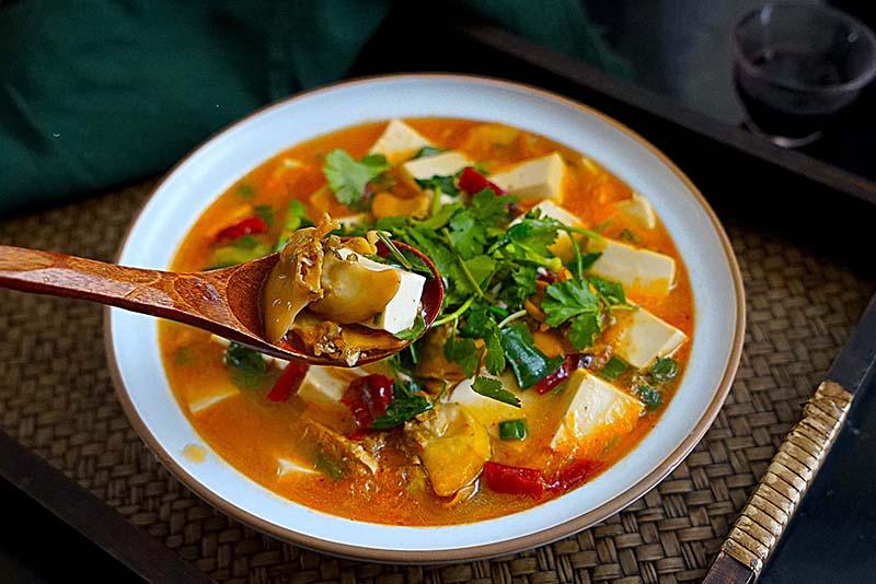 Toàn những nguyên liệu giá rẻ nấu thành món canh siêu ngon, đại bổ cho mùa đông lạnh giá - 1