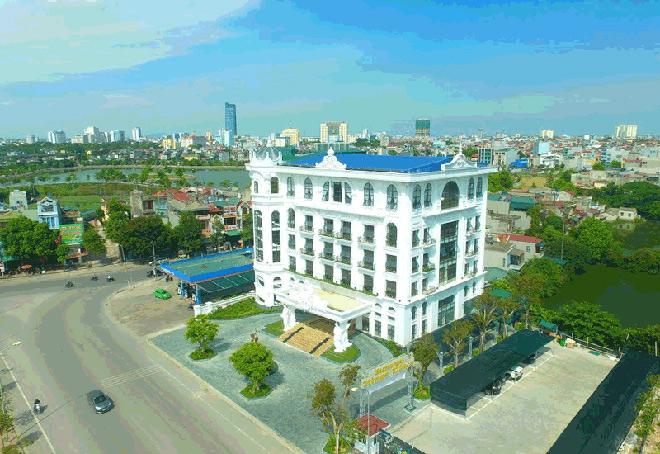 Trung tâm tổ chức sự kiện Kings Place Thanh Hóa có gì mà hút khách? - 1