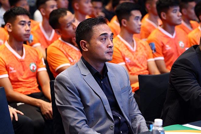 """CLB Bình Định chơi lớn có 300 tỷ đồng: Đã có """"võ"""" để không bị """"bắt nạt"""" - 1"""