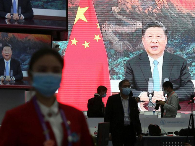 2021 sẽ là một năm không dễ dàng với Trung Quốc - 1
