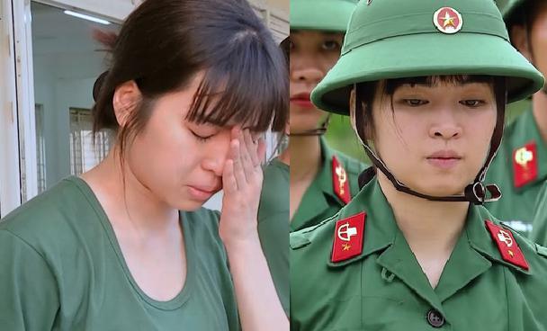 """Dàn nghệ sĩ và ekip """"Sao nhập ngũ"""" lên tiếng bảo vệ Khánh Vân trước làn sóng chỉ trích - 1"""