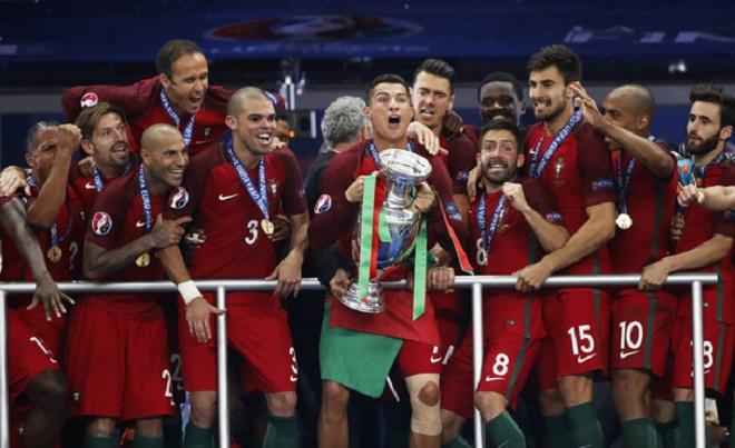 Đội tuyển Việt Nam mơ kỳ tích World Cup, Ronaldo - Messi tranh tài Euro - Copa HOT nhất 2021 - 1