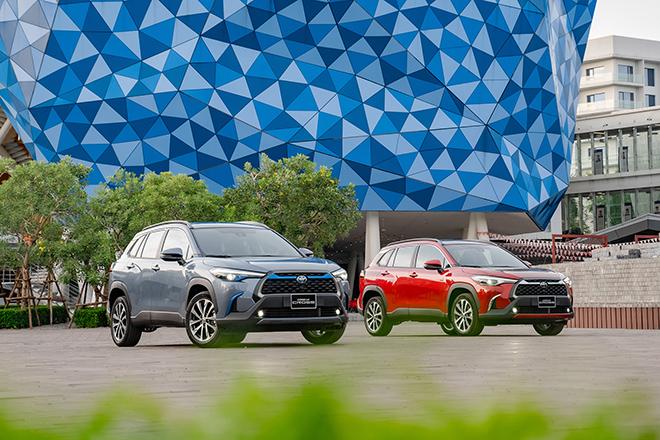 Những mẫu xe nhập khẩu không được giảm trước bạ nhưng doanh số vẫn chễm chệ top đầu - 1
