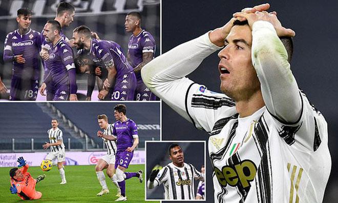 Ronaldo đến nhà giàu PSG sát cánh Neymar, làm điều Messi mơ chẳng được? - 1