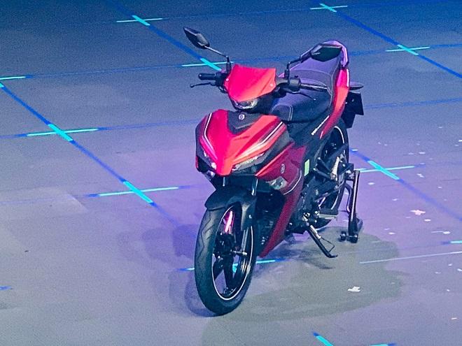 CHÍNH THỨC: Yamaha Exciter 155 ra mắt tại Việt Nam, giá bán hơn 46 triệu đồng - 1