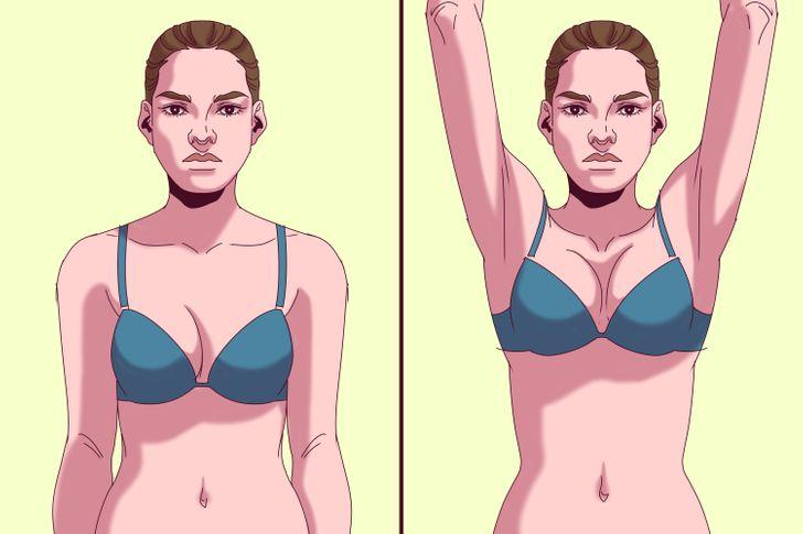 7 dấu hiệu bất thường ở ngực báo hiệu bạn cần đến gặp bác sĩ ngay lập tức - 3