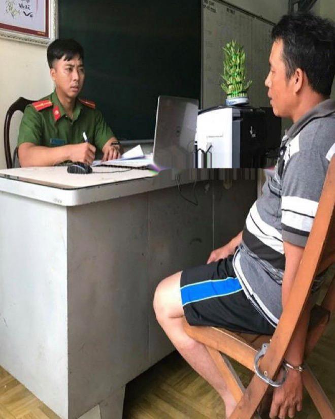 Chân dung kẻ cưỡng hiếp nhiều phụ nữ ở Đồng Nai - 1