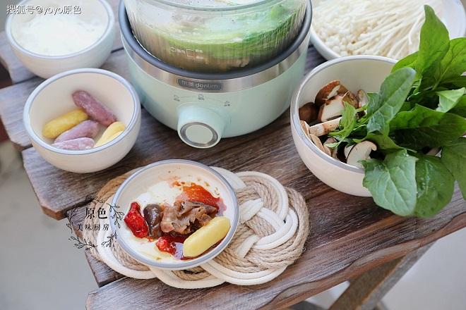 Cách nấu nước nhúng lẩu cực ngon cho gia đình tụ họp vào ngày Tết - 1