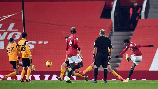 MU phấn khích nhì bảng Ngoại hạng Anh: 3 lần thắng nhờ thăng hoa phút bù giờ - 1