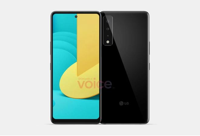 Rò rỉ ảnh LG Stylo 7 5G đẹp hút hồn - 1