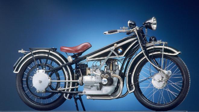Top 25 mô tô vĩ đại nhất trong làng xe thế kỷ 20 (P1) - 1
