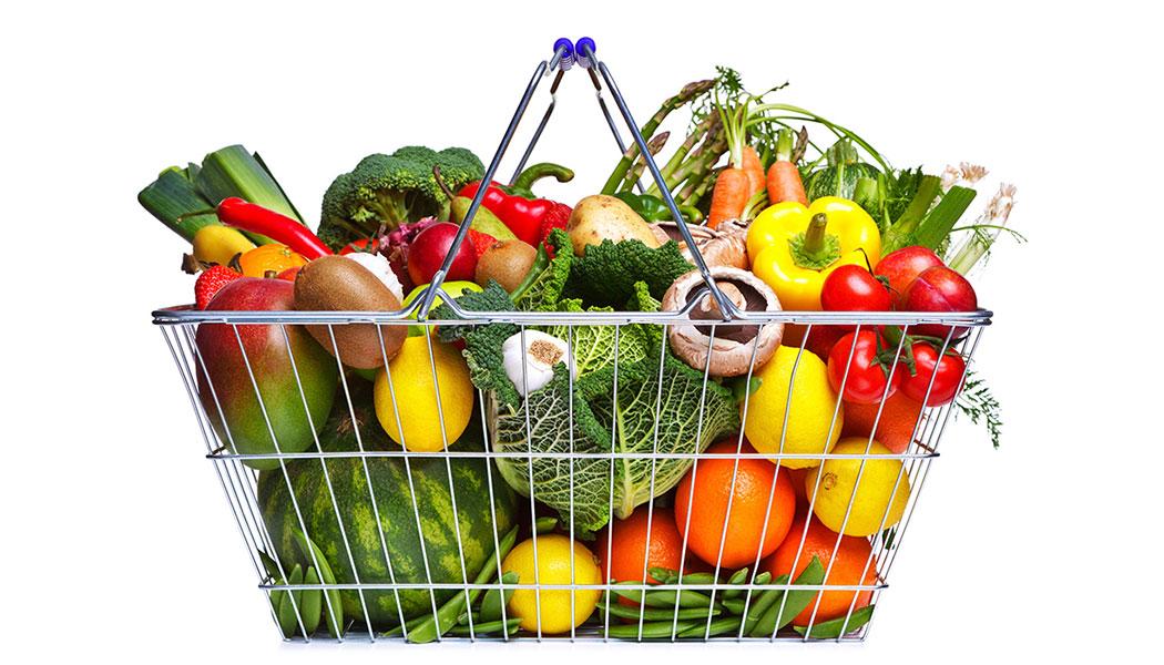 Những cách bảo quản giúp rau củ quả và thực phẩm tươi lâu, để qua Tết không lo bị hỏng - 1