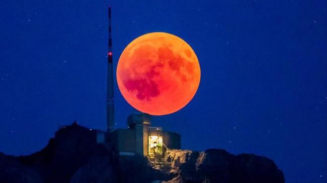 Những sự kiện thiên văn lớn năm 2021 - 1
