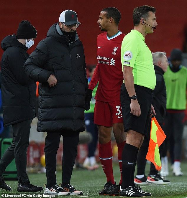 Liverpool liên tiếp sảy chân chia tay năm 2020, HLV Klopp báo thêm tin buồn - 1