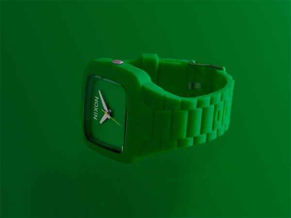 """""""Ngạc nhiên"""" với đồng hồ cao su Nixon - 13"""