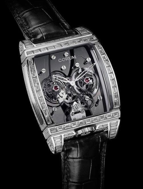 Đồng hồ: Theo dòng xa xỉ - 4